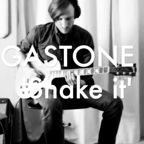 """Shake It"" GASTONE"